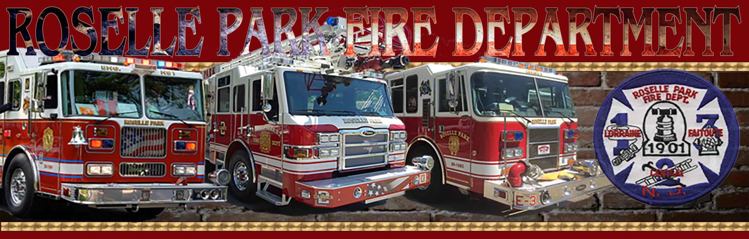 Roselle Park Fire Department